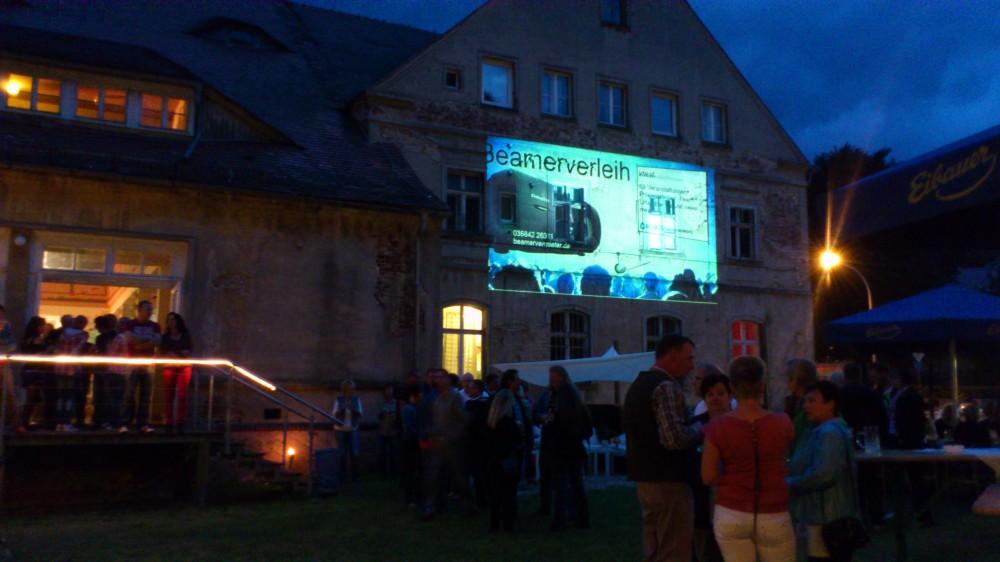 Kretschamfest Niederoderwitz 2014