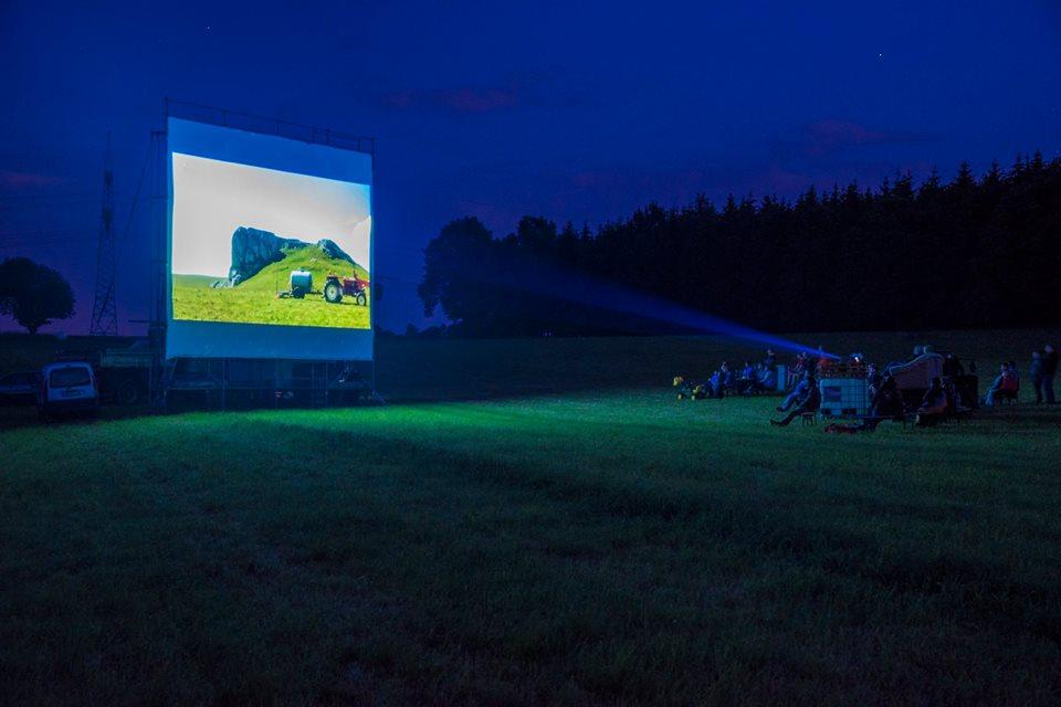 OpenAir Kino